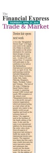 Financial Express 21th April 2016