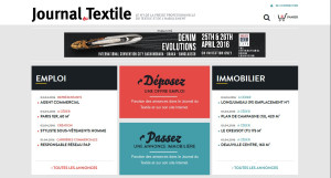 Journal-Du-Textile-banner-from-5th-april-to-19th-april