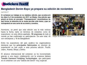 Spain_24th july_noticierotextil