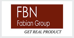 Logo - Fabian Group