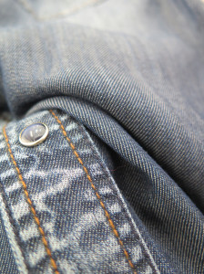 _indigo textile754