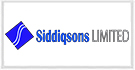 Siddiquesons Limited