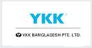 YKK BANGLADESH PTE LTD