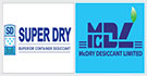 MCDRY DESICCANT LIMITED.