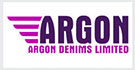 ARGON DENIMS LTD.